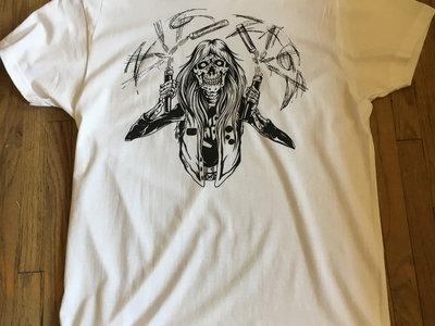 """""""Randy Nunchuck Fuck You up!"""" T-shirt main photo"""