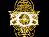 T-SHIRT SoS Trinity GOLD photo