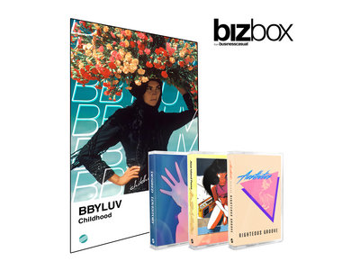 BIZBOX #8 'FFFF' Future Funk Fan Favorites (Limited Edition) main photo