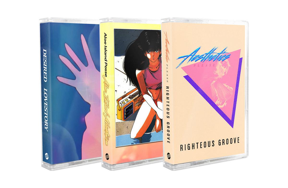 7f2702336083 BIZBOX  8  FFFF  Future Funk Fan Favorites (Limited Edition) ...