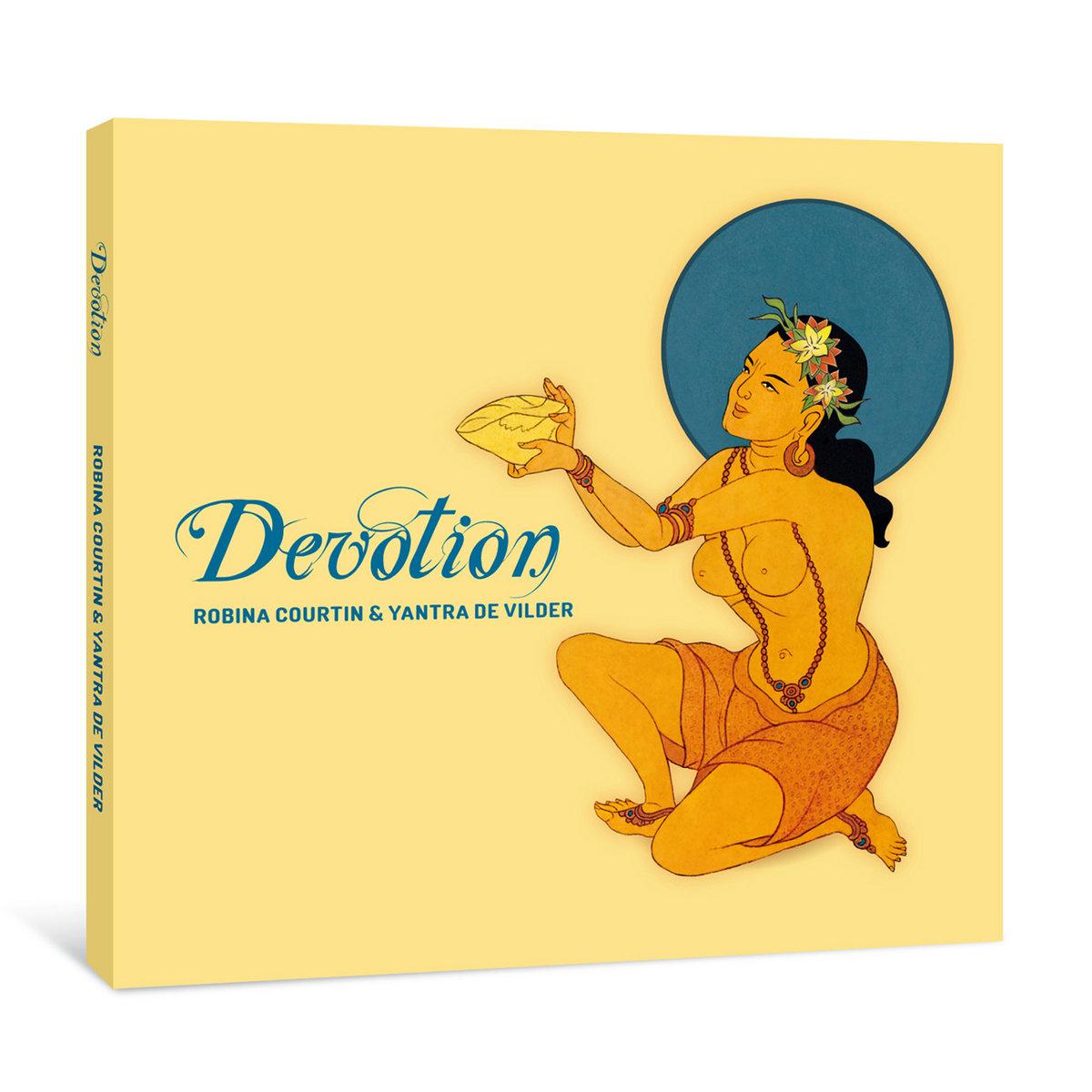 Devotion | robina courtin & yantra de vilder.