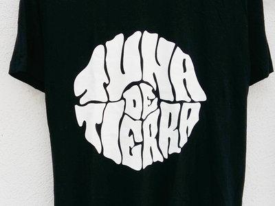 Tuna de Tierra black T-shirt main photo