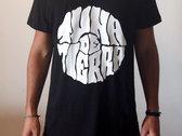 Tuna de Tierra black T-shirt photo