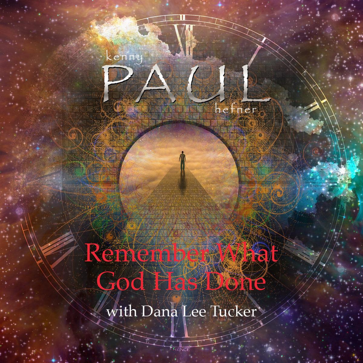 His Name Is Jesus | Kenny PAUL Hefner