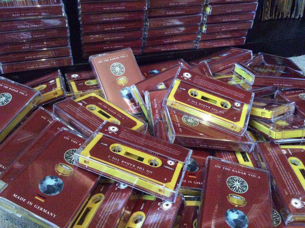 cosy tapes vol 2 zip download