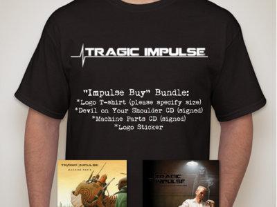 """Impulse Buy"" Bundle main photo"