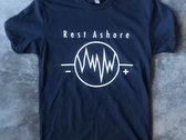 Voltage Noise Circuit Shirt photo