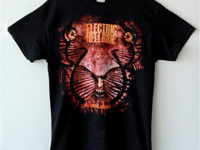 H.C.M t-shirt main photo