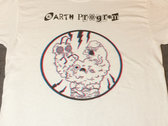 Earth Program Atomic Rawkrz 3D Shirt photo