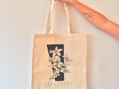 Flower Power Tote Bag main photo