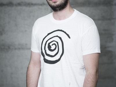 Spiral Shirt Men White main photo