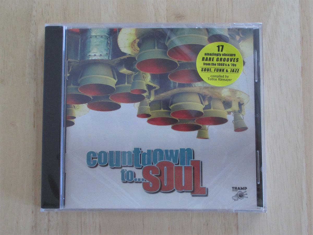 Countdown to   SOUL | Tramp Rec