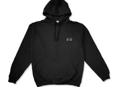 616 DVL GNG CLASSIC HOODIE LIMITED EDITION main photo