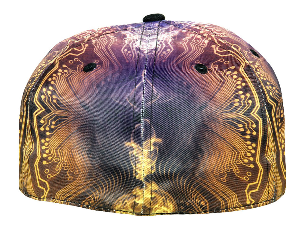 d5c33516211 Presenting the first collaboration hat with the Desert Dwellers and  Grassroots California The Desert Dwellers 2017 Fitted features gold  embroidery on side ...