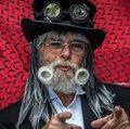 Steampunk Funk Bizarre/Lord MontyJacques III image