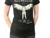 Womens t-shirt photo