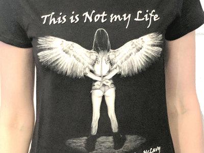 Womens t-shirt main photo