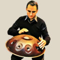 Jean-Matthieu's Handpan Music image