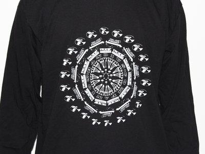 Ban circle T-shirt main photo