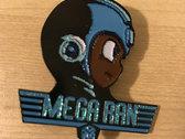 "Mega Ran 2"" Enamel Pins (numbered) photo"