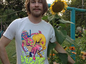 Mustard Job 7+color t-shirt photo