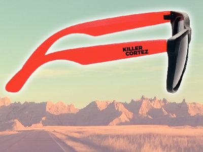 Killer Cortez Sunglasses main photo