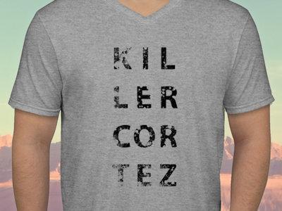 KIL LER COR TEZ T-Shirt main photo