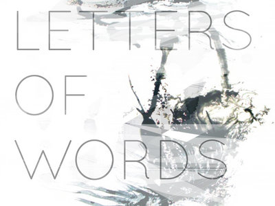Letters of Words: Book of Poetry main photo