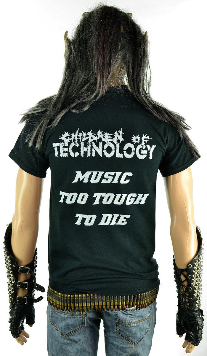 shirt technology