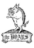 The Boars image