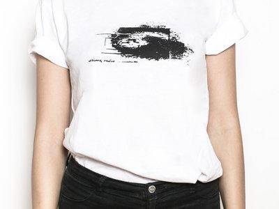 Ultima Radio EP T-Shirt (white) main photo