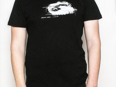 Ultima Radio EP T-Shirt (black) main photo