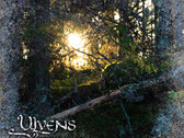 A Bundle of 2 CDs + 1 Download by Ulvens Döttrar (The Daughters of the Wolf) photo
