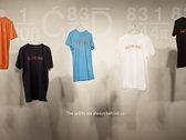 SRM 2018 Mens T-Shirt in BLACK COLOR photo