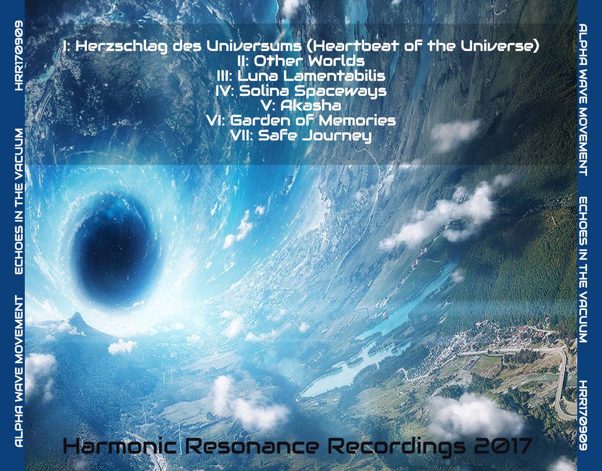 Safe Journey | Harmonic Resonance Recordings