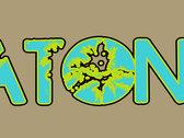 "Tatono ""Beach"" T-shirt photo"