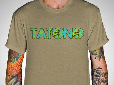 "Tatono ""Beach"" T-shirt main photo"