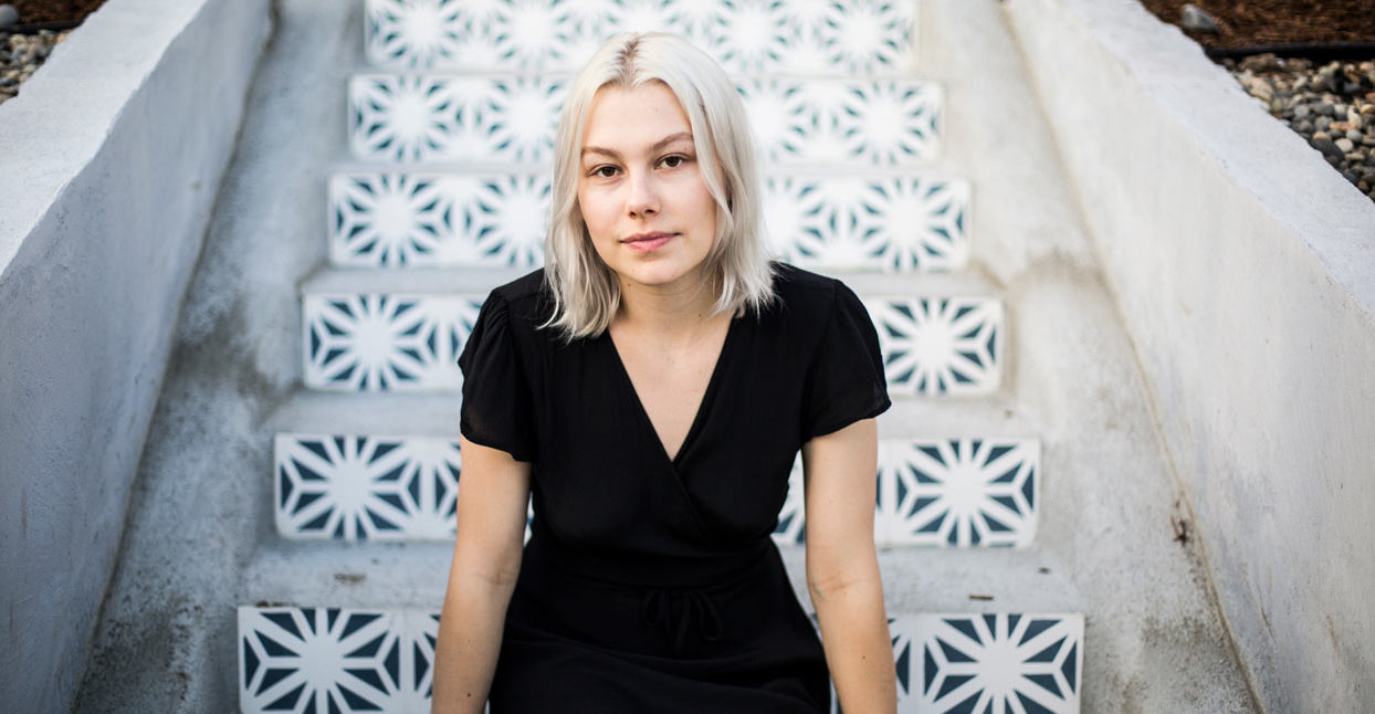 Image result for Phoebe Bridgers""