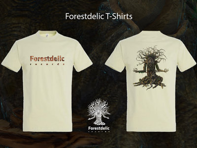 Forestdelic Records T-Shirt main photo