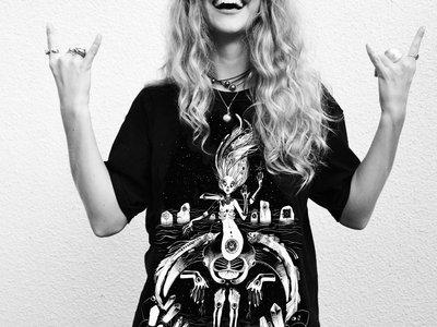 Sea Witch T-Shirt main photo
