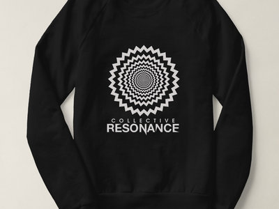 Collective Resonance Sweatshirt main photo
