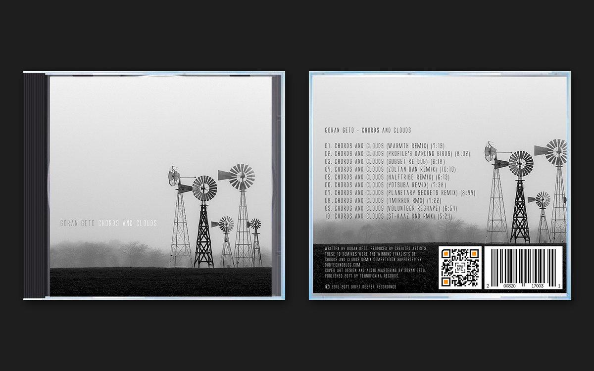 Chords and Clouds (Zoltan Ban Remix) | Goran Geto