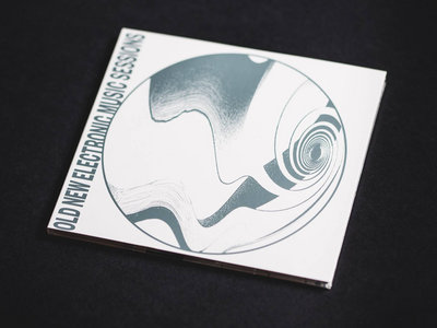 Old New Electronic Music Sessions - Very Limited Digipack Compact Disk Edition main photo