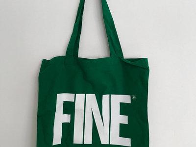 PARFYFINE FINE tote bag main photo