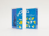 ANM036 Jay Glass Dubs — Endless / Nameless Cassette photo