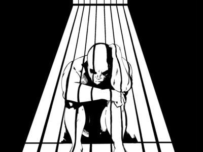 Cog Life Comics: Isolation. An Anthology main photo