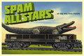 Spam Allstars image