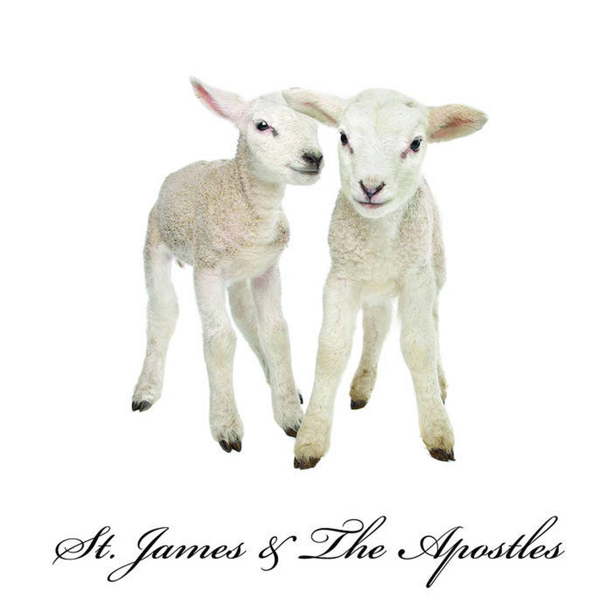 Via dolorosa | st. James & the apostles.