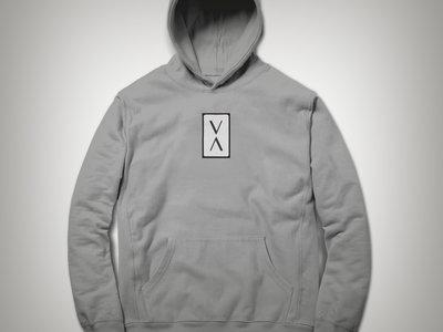 Verses Logo cg hoodie main photo