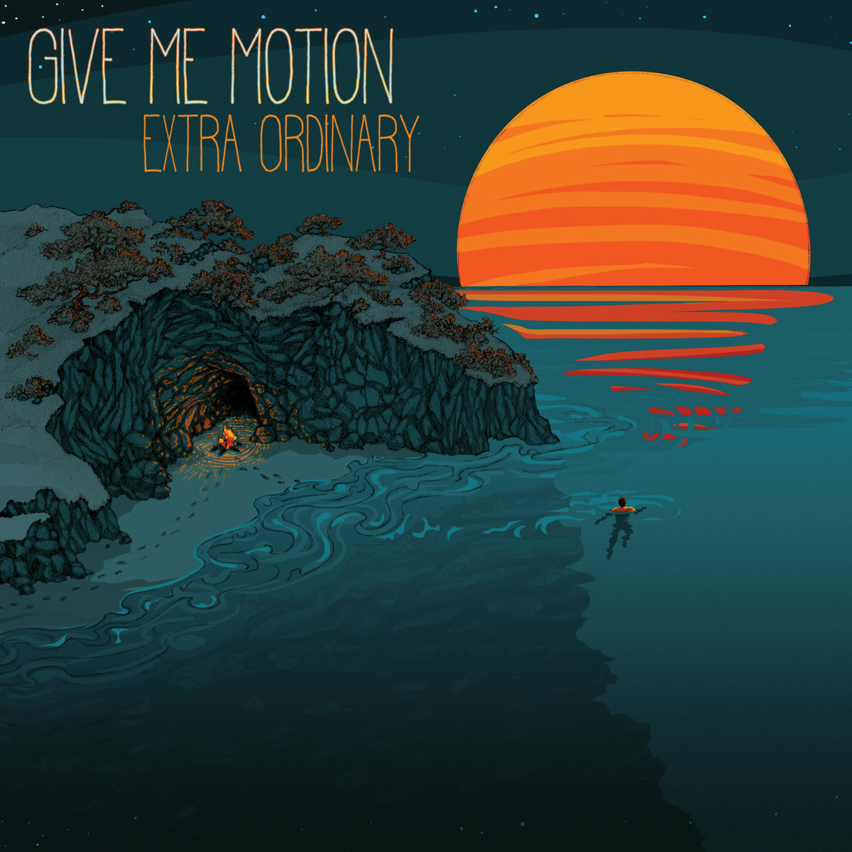 Long Distance Love | Give Me Motion